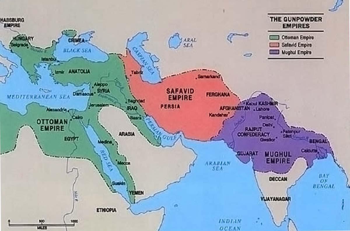 Ottoman Empire Essay Thesis