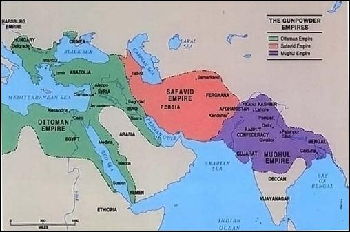 ottoman empire suleiman 3